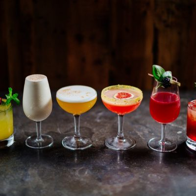 pachamama cocktails