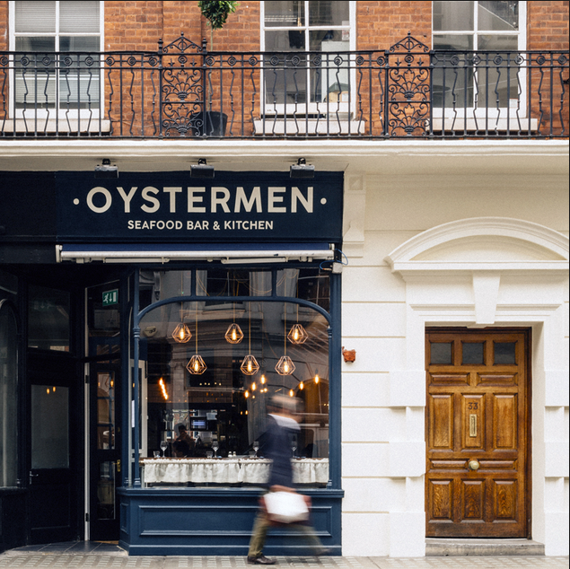 The Oystermen